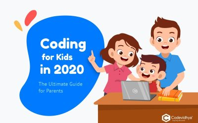 Coding for Kids in 2020 – A Parent's Guide