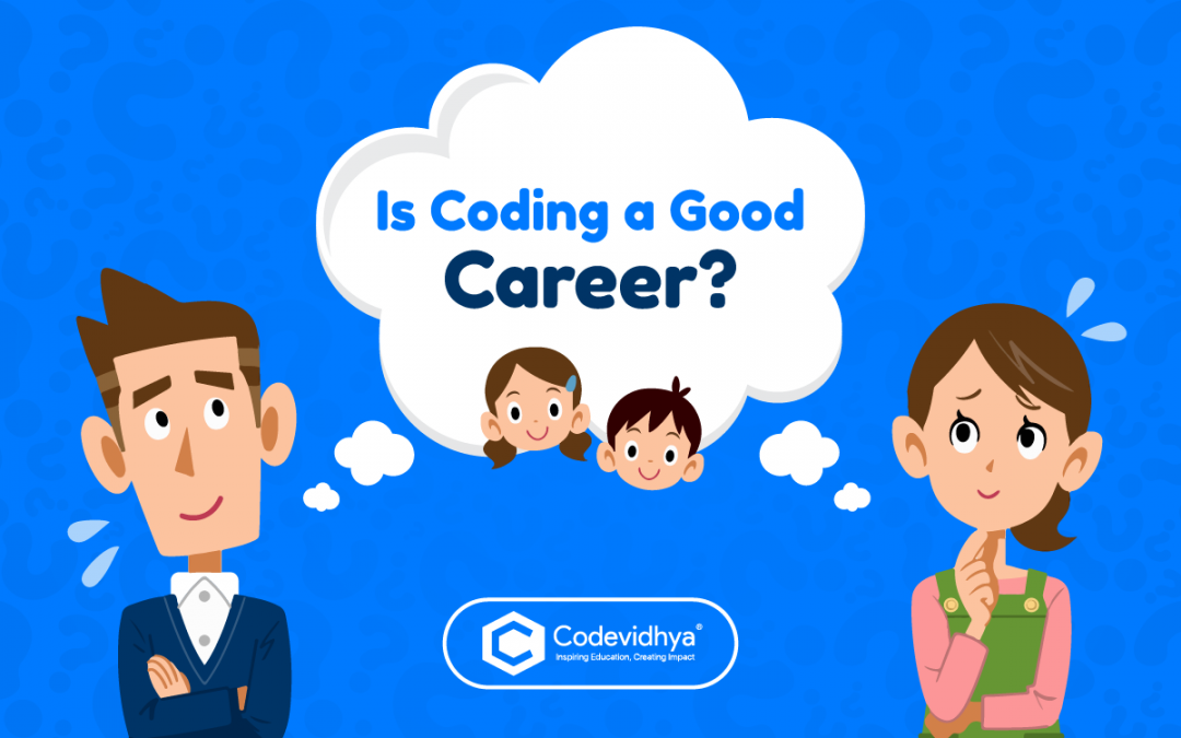 Is coding a good career