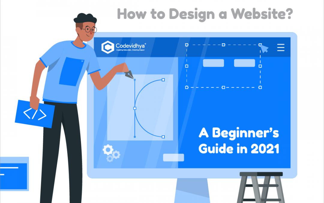 Design a Website in 2021