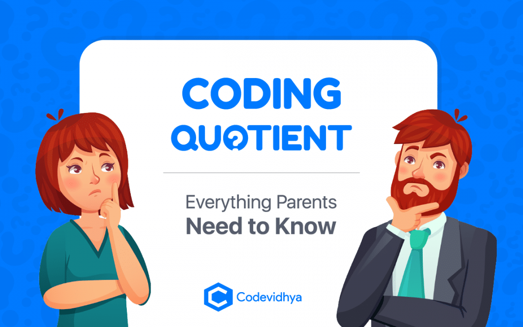 Coding Quotient – Everything Parents Need to Know